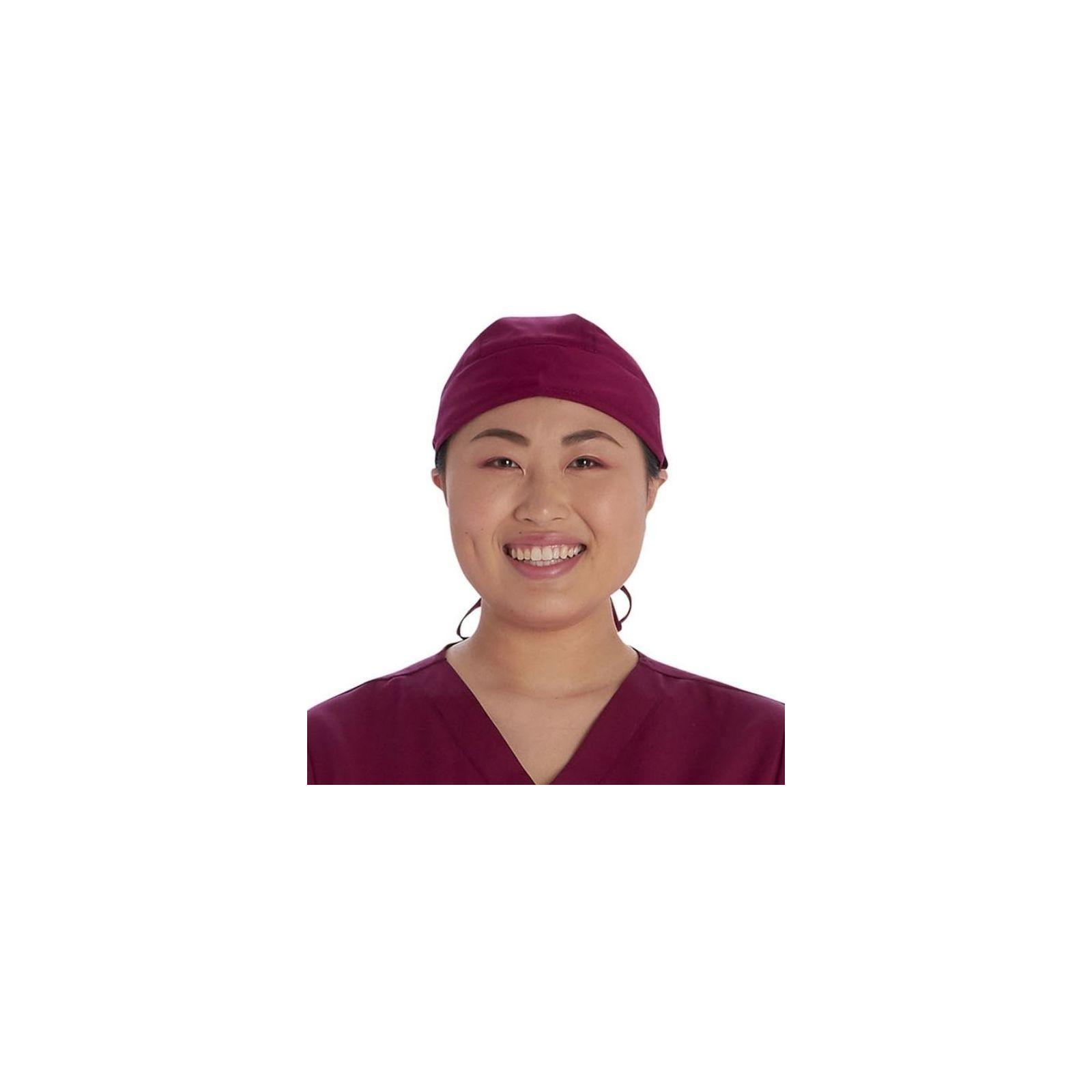 Calot médical Bordeaux (VT520WIN) face