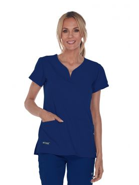 "Women's medical tunic, Barco, ""Grey's Anatomy"" Collection (71166-)"