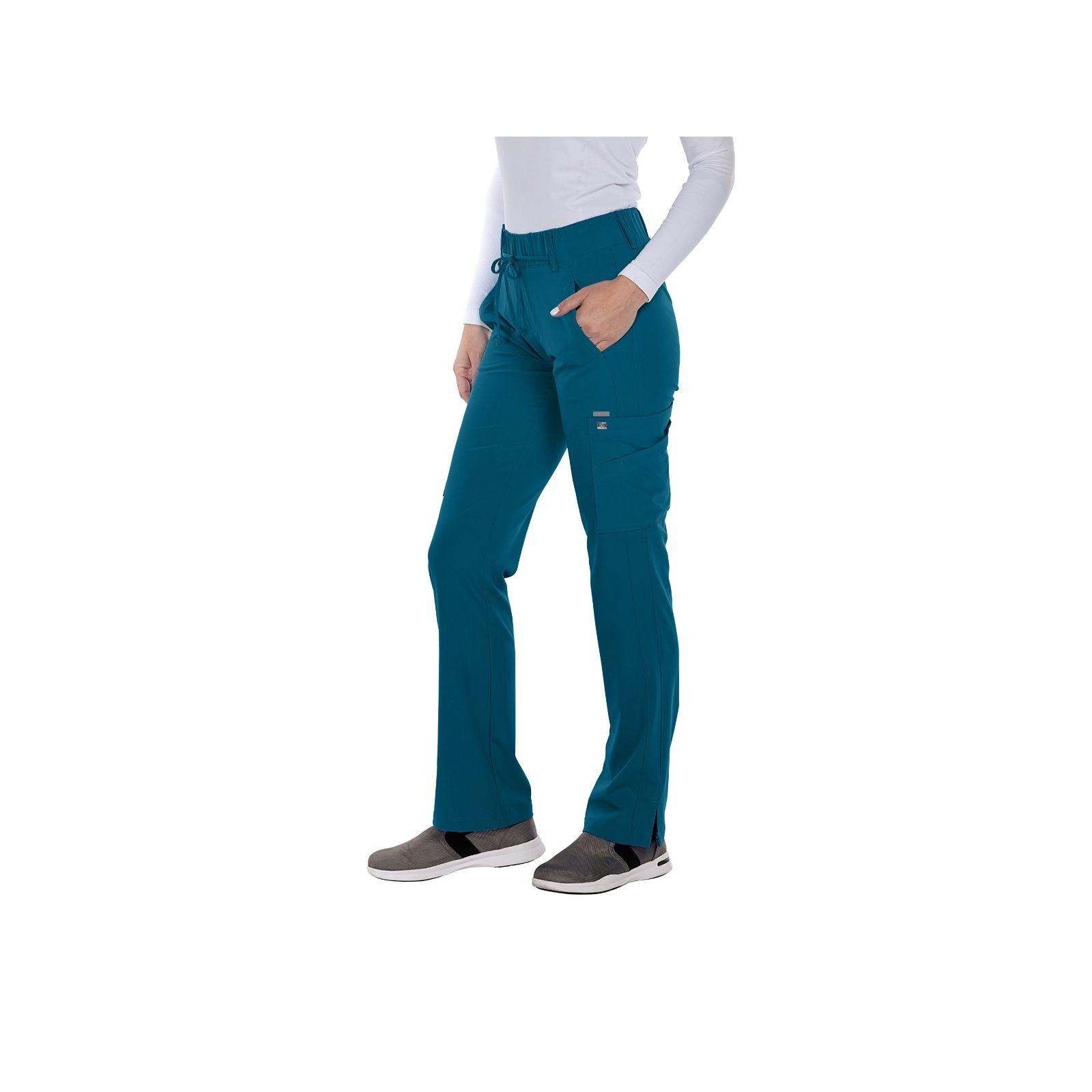"Pantalon médical femme ""Grey's Anatomy"", Barco (2218-)"