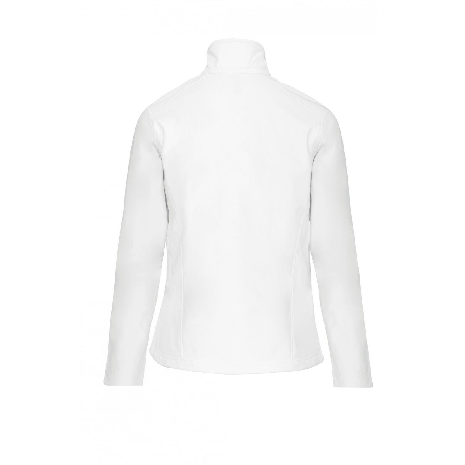 Women's Softshell Sleeveless Softshell Jacket (K404)