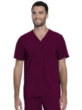"""Men's Medical Gown, """"Dickies Advance"""" Collection (DK750)"""