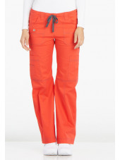"""Pantalon Médical multipoches Femme, Dickies, Collection """"GenFlex"""" (857455)"""