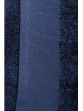 Serviette pour table massage Bio, Kariban (K102) détail
