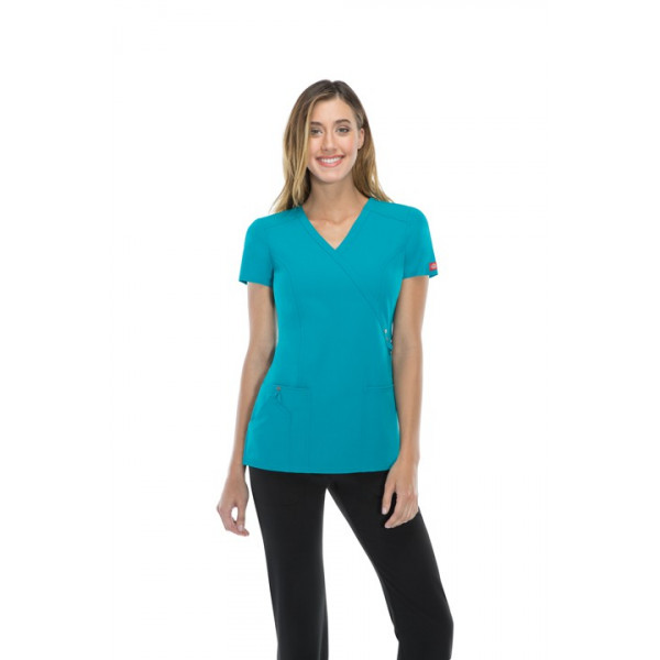 Cache Coeur Dickies, collection X-treme stretch femme (85956)