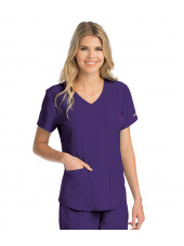 """Medical gown woman, collection """"Skechers"""" (SK102-)"""