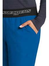 """Women's medical trousers, """"Skechers"""" collection (SK202-)"""