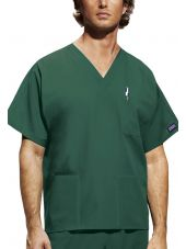 Blouse médicale Homme, 3 poches, Cherokee Workwear Originals (4876)
