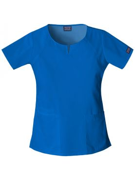 """Medical Heart Wrap with cord, Cherokee, """"Authentic Scrubs"""" Collection (4801)"""