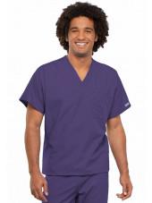 Blouse médicale Homme, 1 poche, Cherokee Workwear Originals (4777) grappe