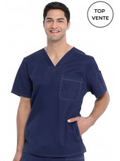 """Blouse Médicale Homme Dickies, Collection """"Genflex"""" (81722) top"""