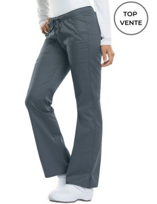 "Women's Medical Pants Cordon, Dickies, ""GenFlex"" Collection (DK100)"