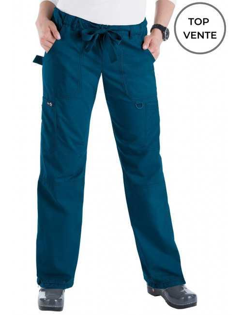 "Women's Koi Medical Pants ""Lindsey"", collection Koi Basics (701)"