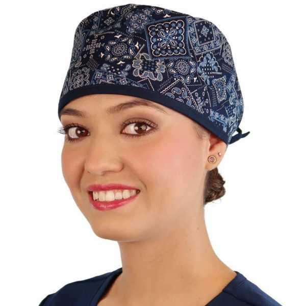 "Medical Cap ""Bandana"" (210-8891-NA)"