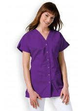"Blouse médicale femme ""Mila"", Clinic dress"