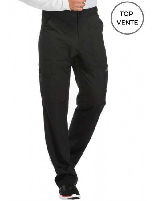 "Men's Dickies Medical Pants, ""Dynamix"" collection (DK110)"