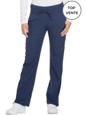 "Pantalon Médical Femme Dickies, Collection ""Dynamix"" (DK130) top"