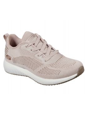 Zapatillas Skechers Fashion Fit Makes moves Mujer azul and rosa (149277)