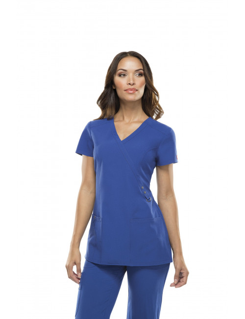 "Blouse Médicale Femme, Collection ""Xtrem stretch"" (85956)"