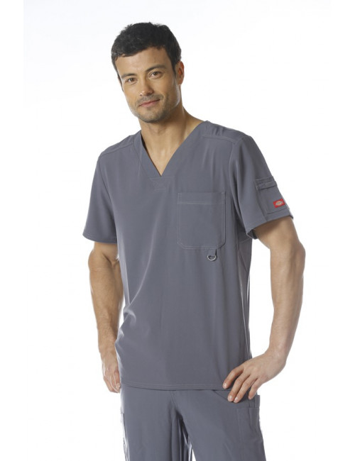 """Dickies Men's medical gown, """"Xtrem Stretch"""" collection (81910)"""