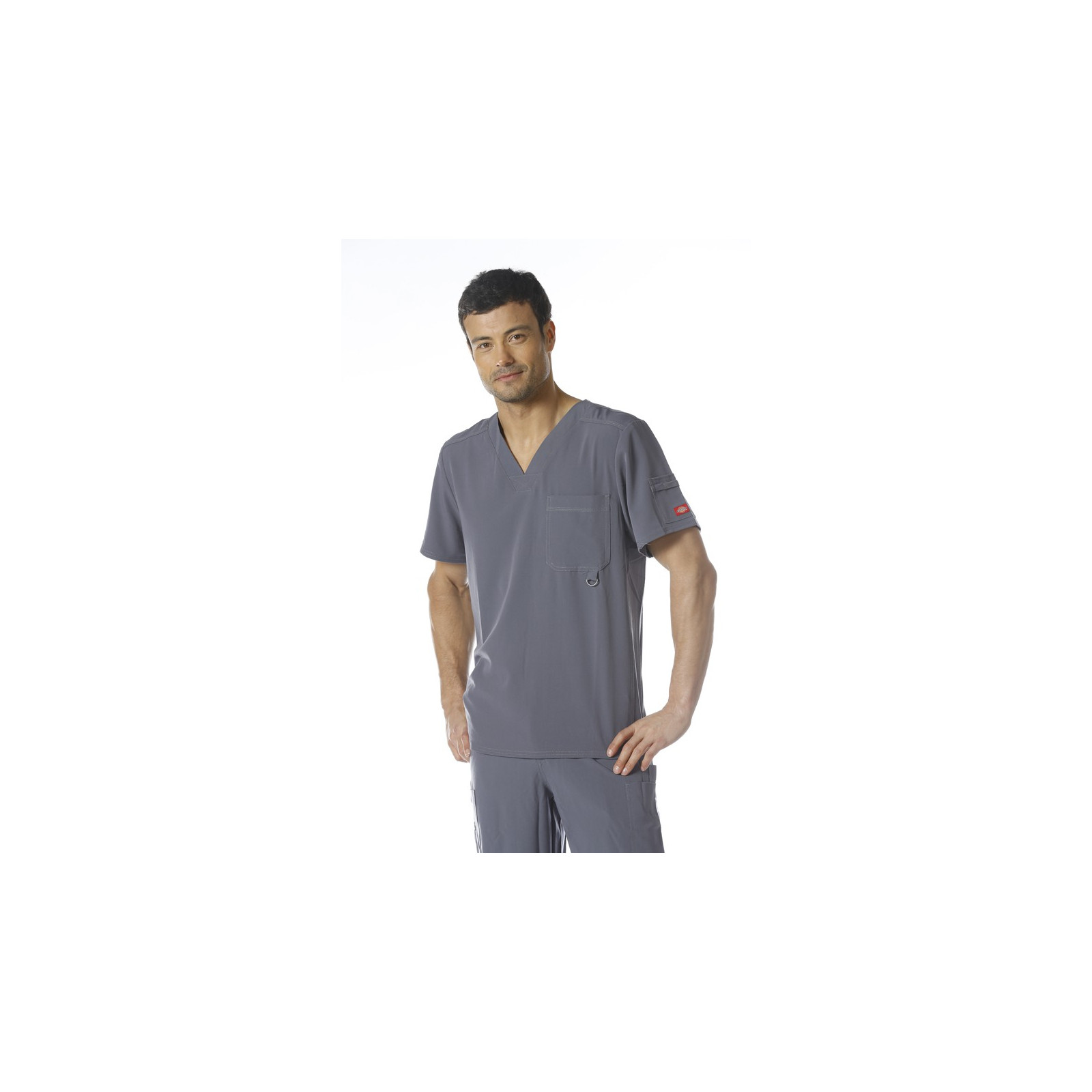 Col V homme Dickies, collection Xtreme Stretch (81910)