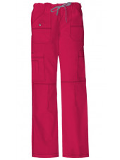 "Pantalon multipoches, femme, Dickies, Collection ""GenFlex"" (857455)"
