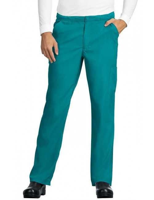"""Pantalon médical Homme Koi """"Discovery"""", collection Koi Lite (606-)"""