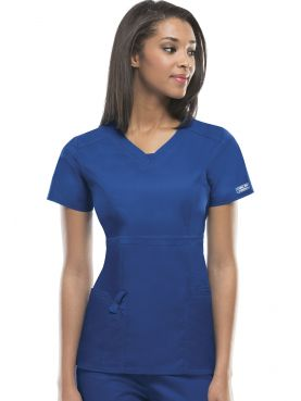 """Blouse woman, Cherokee, collection """"Core Stretch"""" (4710)"""
