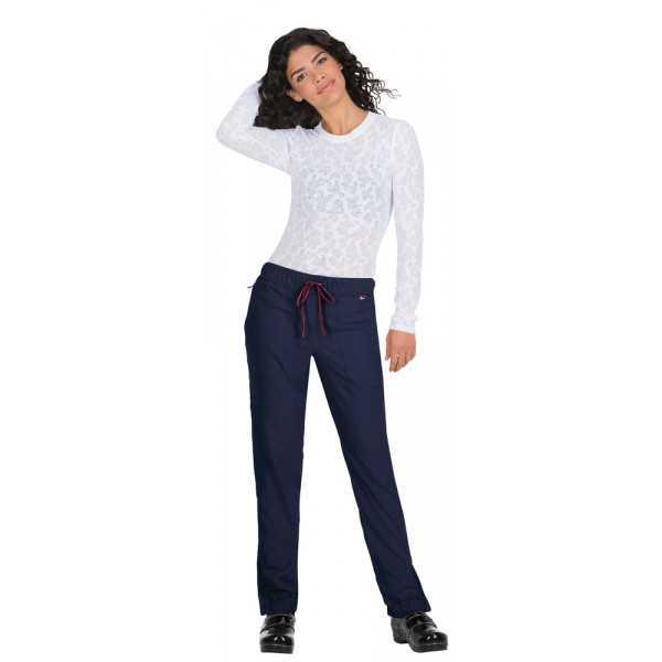 "Pantalon médical femme KOI, ""Koi lite"" (723-)"
