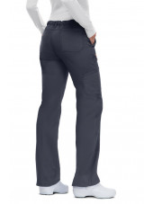 Pantalon anti-taches et antimicrobien UNISEXE, Code happy (46000AB)