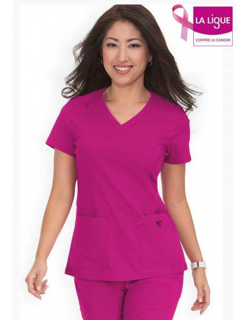 """Blouse médicale Femme Koi """"Katie"""", collection Koi Basics (374-)"""