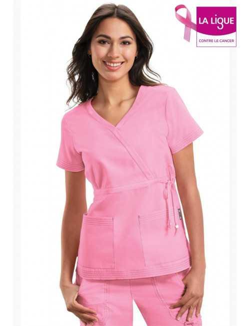 """Koi Medical Gown Women """"Katelyn"""", Koi Classics collection (137-)"""