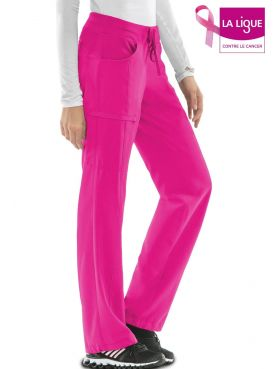 """Women's Antimicrobial Medical Elastic Pants, Cherokee, """"Infinity"""" Collection (1123A)"""