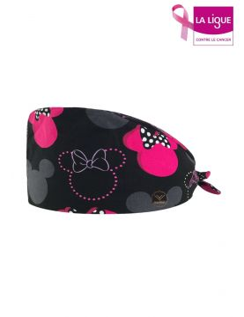 "Calot médical ""Minnie et Mickey"" (209-22024)"