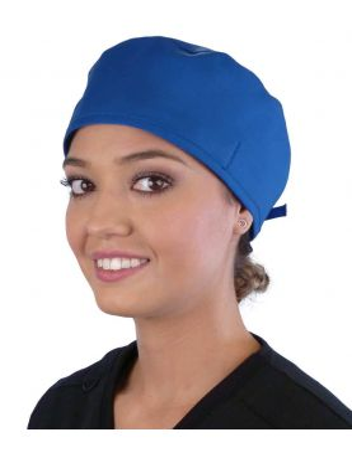 Medical cap Royal Blue (210-1037)