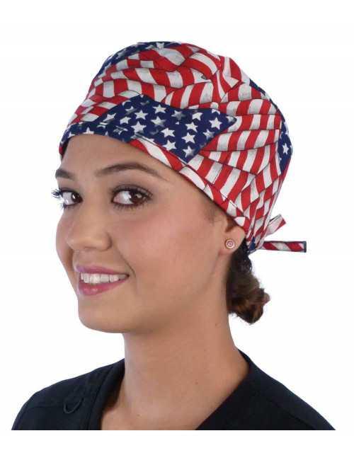 "Calot médical ""USA"" (210-1001)"