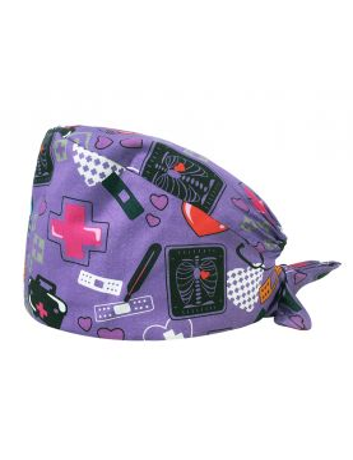 """Calot médical """"Accessoires médicaux violet"""" (209-22149) produit"""