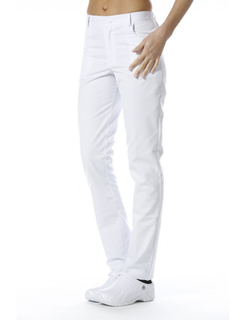 "Pantalon médical unisexe, CMT collection ""classic"" (228)"