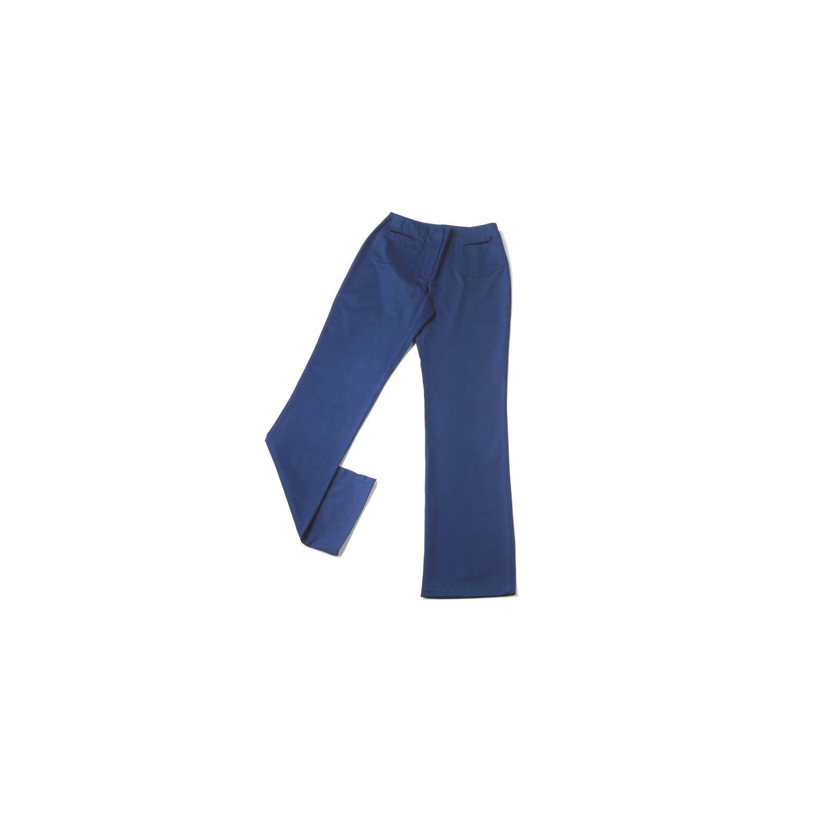 "Pantalon PASTELLI ajusté femme ""Lima"", Pastelli (Lima)"