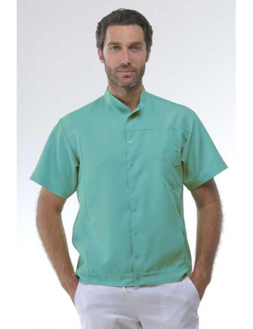 """Zipped medical jacket style """"BRIGHTON"""", Pastelli"""