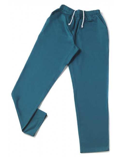 Men's elastic and drawstring PASTELLI trousers, Pastelli (Menphis)