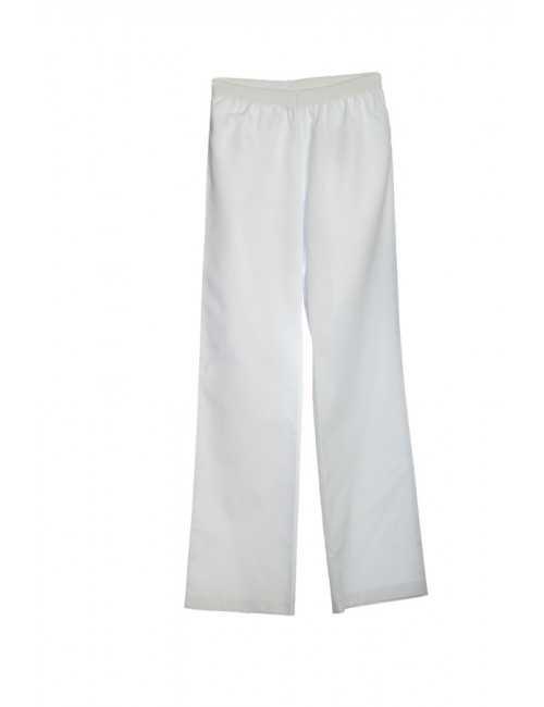 Pantalon unisexe élastique Mankaïa Factory classic (051)