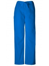 Pantalon médical cordon Unisexe, Cherokee Workwear Originals (4100) bleu royal produit