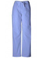 Pantalon unisexe, Cherokee, à cordon ajustable (4100)