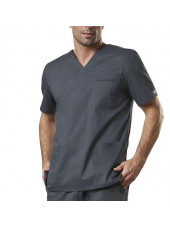 Blouse 3 poches unisexe, collection Core stretch, Cherokee (4725)