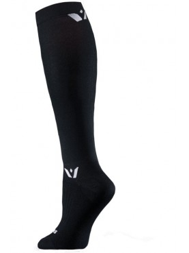 Chaussettes de compression antimicrobien, Swiftwick.
