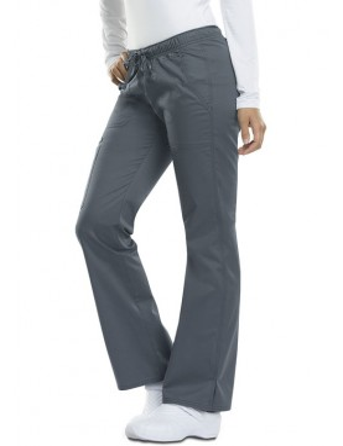 "Pantalon médical Cordon femme, Dickies, collection ""GenFlex""  (DK100)"