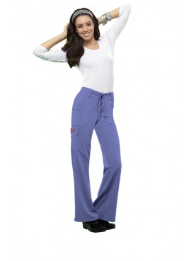 Dickies women's trousers, Xtrem Stretch collection (82011)