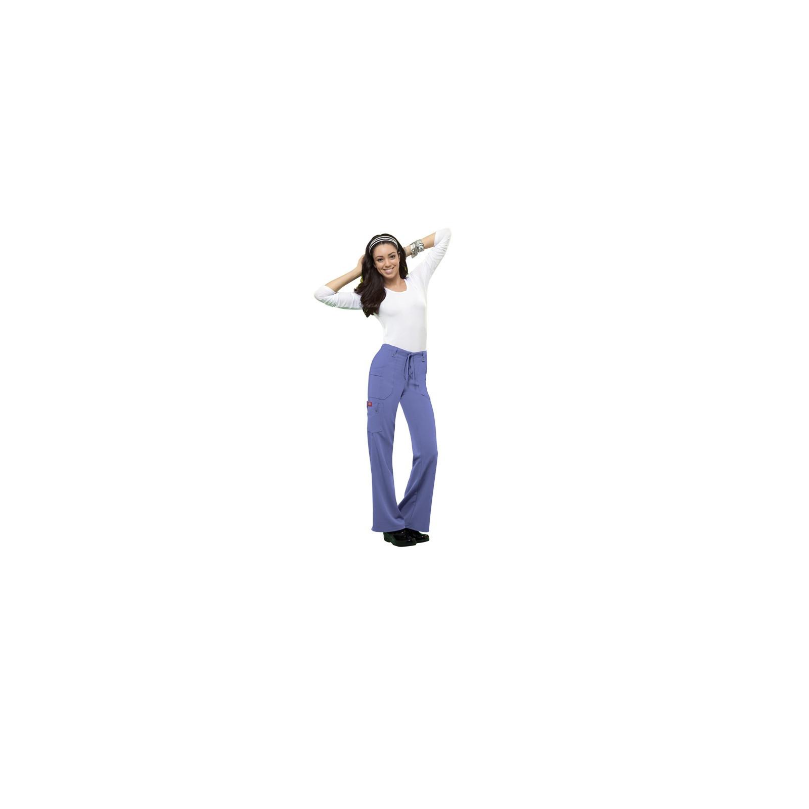 Pantalon femme Dickies, collection Xtrem Stretch (82011)