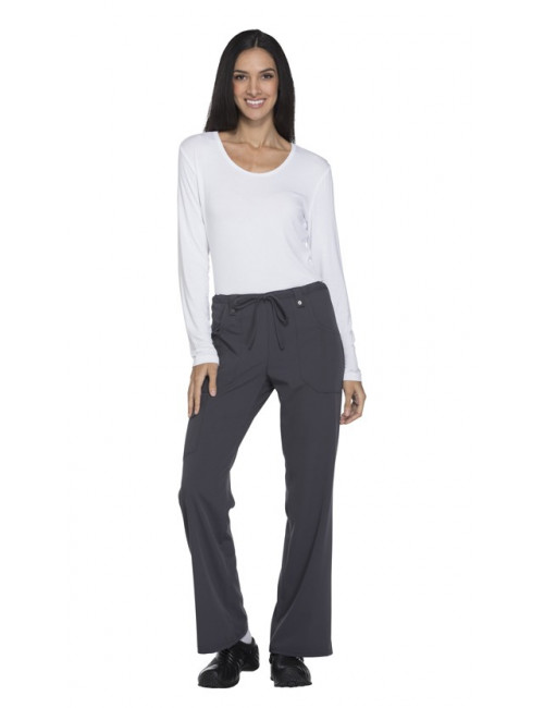 "Pantalon femme Dickies, collection ""Xtrem Stretch"" (82011)"