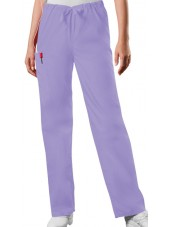 Pantalon médical cordon Unisexe, Cherokee Workwear Originals (4100) lila